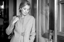 Fabiana Fillippi Coat